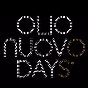 OLIO NUOVO DAYS 2018 – PARIS 16 / 20 JANVIER